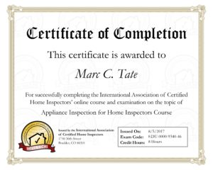 Home Inspections in Northeast & Northern Ohio Cleveland Maple Heights